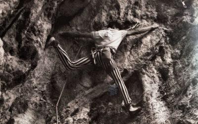 1985: Revolución de la escalada deportiva