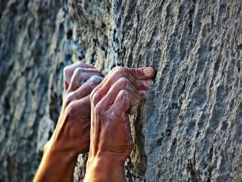 climbing leader picos europa