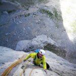 Escalada al Picu Urriellu