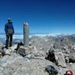 Cumbre Torrecerredo