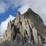 Aguja Ostaicoechea Picos de Europa