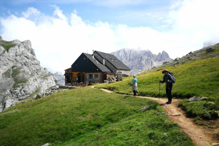 Guía Picos de Europa
