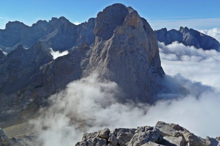 aventura Picos de Europa