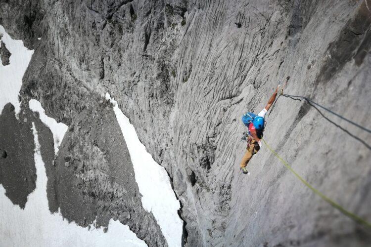Escalada en Picos de Europa
